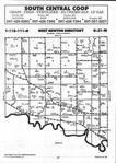 Map Image 001, Nicollet County 1999